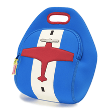 Airplane Lunch Bag - Make Me Yours Toy Studio