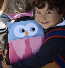 Hoot Owl Backpack - Make Me Yours Toy Studio