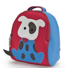 Go Fetch Dog Backpack - Make Me Yours Toy Studio