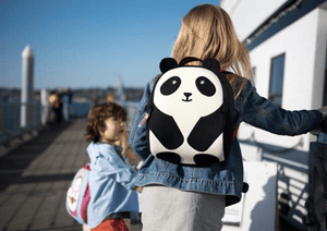 Panda Backpack - Make Me Yours Toy Studio
