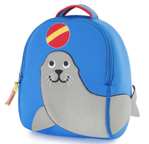 Sea Lion Backpack - Make Me Yours Toy Studio