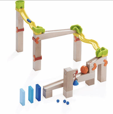 Ball Track Basic Pack Switch Track - Make Me Yours Toy Studio