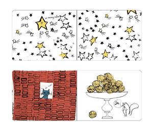 So Many Stars Andy Warhol Board Book - Make Me Yours Toy Studio