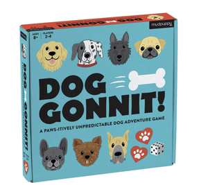 Dog-Gonnit Board Game - Make Me Yours Toy Studio