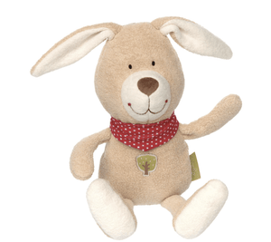 Organic Cotton Bunny - Make Me Yours Toy Studio