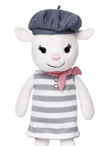Sheila Sheep Plush - Make Me Yours Toy Studio