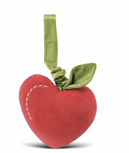 Apple Stroller Toy - Make Me Yours Toy Studio