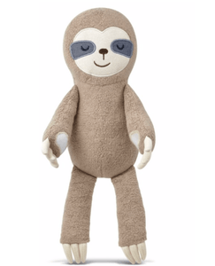 Sloth Organic Plush - Make Me Yours Toy Studio