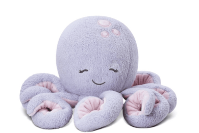 Octopus Plush - Make Me Yours Toy Studio