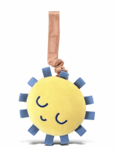 Sunshine Stroller Toy - Make Me Yours Toy Studio