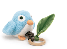 Crawling Birdie Teething Toy - Make Me Yours Toy Studio