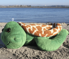 Shelly the Sea Turtle - Make Me Yours Toy Studio