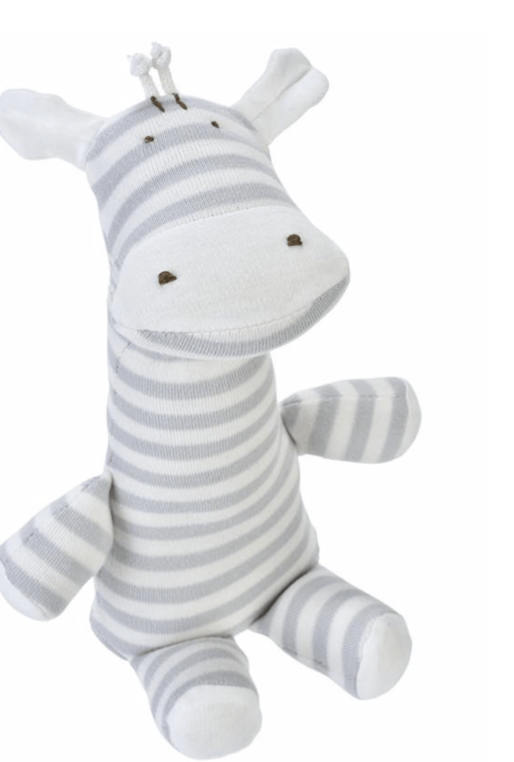 Giraffe Baby Toy Plush - Make Me Yours Toy Studio