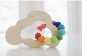 Cloud Grasping Toy - Make Me Yours Toy Studio