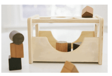 Shape Sorter - Make Me Yours Toy Studio