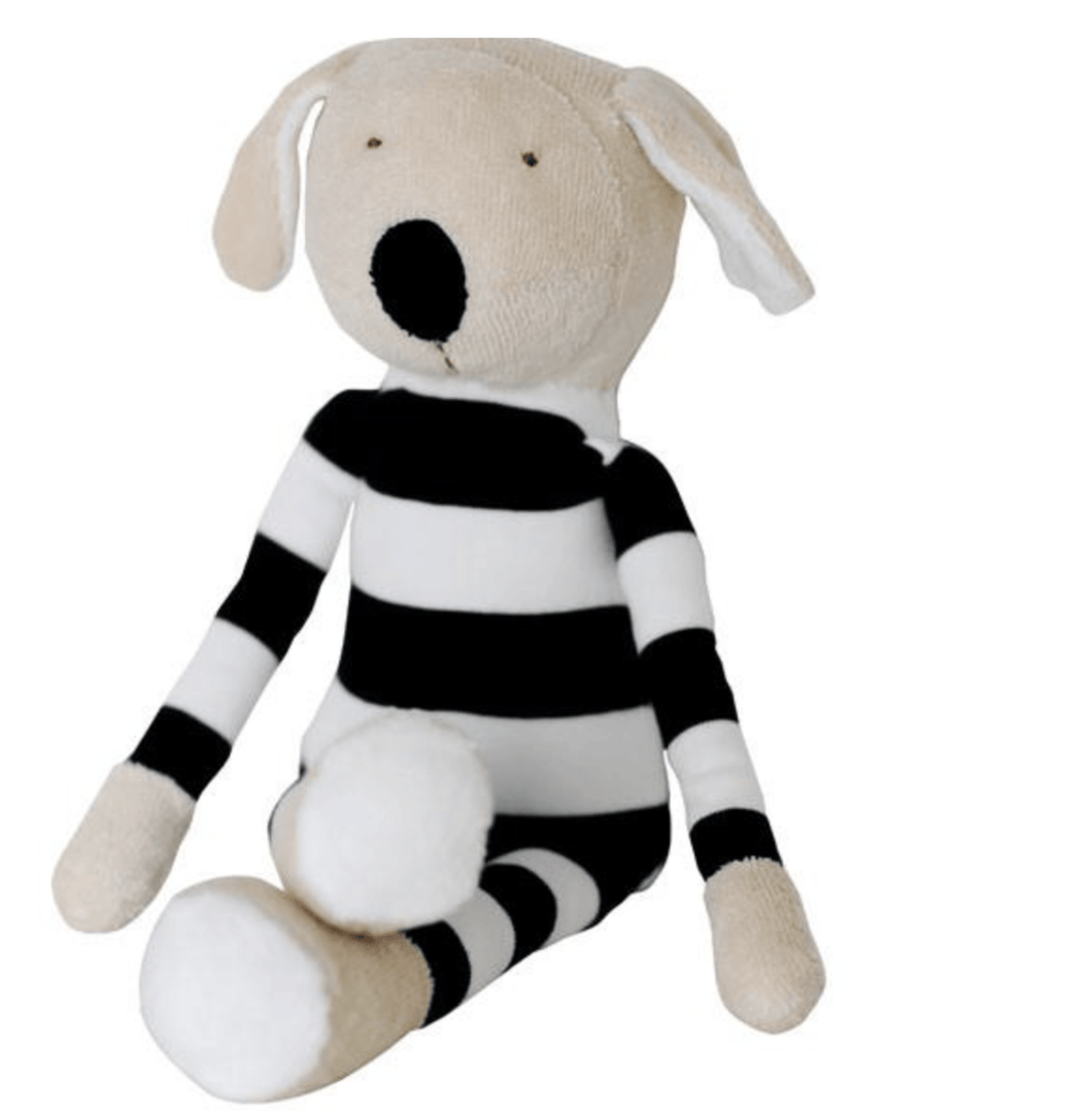 Buddy the Dog Plush - Make Me Yours Toy Studio