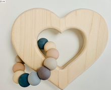 Heart Grasping Toy - Make Me Yours Toy Studio