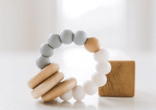 Classic Teether - Make Me Yours Toy Studio