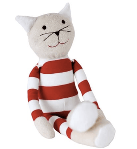Tilly the Cat Organic Plush - Make Me Yours Toy Studio
