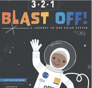 3-2-1 Blast Off - Make Me Yours Toy Studio