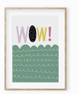 WOW Poster - Make Me Yours Toy Studio