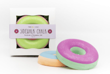 Donut Sidewalk Chalk - Make Me Yours Toy Studio