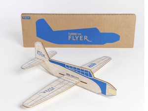 Turbo Flyer - Make Me Yours Toy Studio