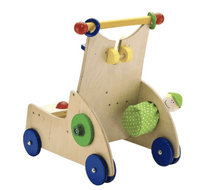 Walk Along Tool Cart - Make Me Yours Toy Studio