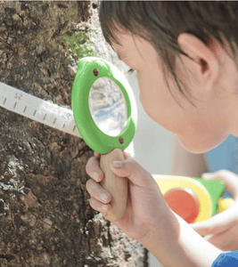 Leaf Magnifier - Make Me Yours Toy Studio