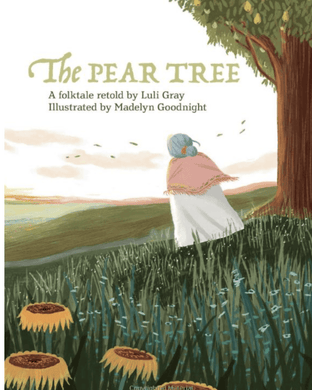 The Pear Tree - Make Me Yours Toy Studio
