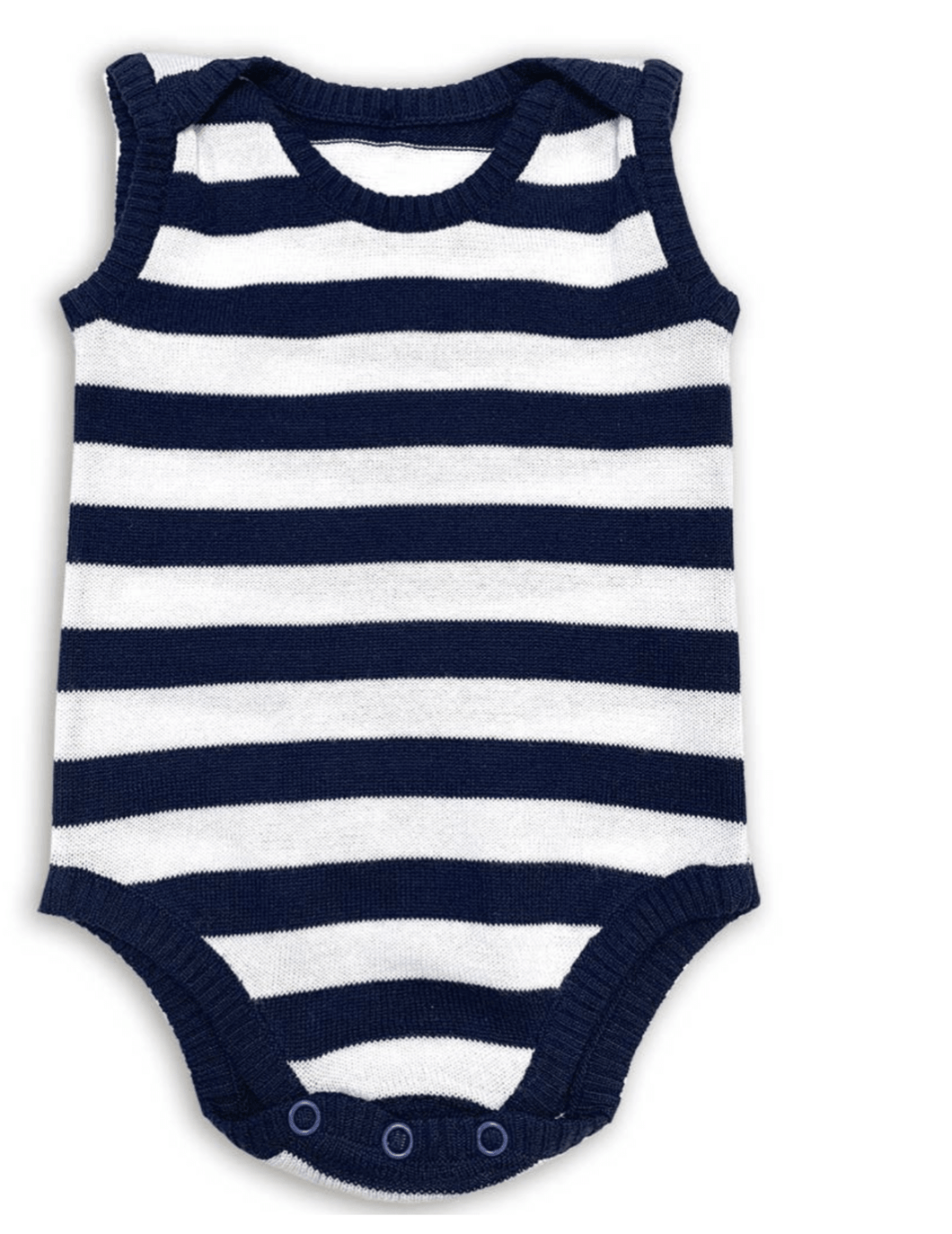 Milan Knit Sleeveless Bodysuit - Make Me Yours Toy Studio