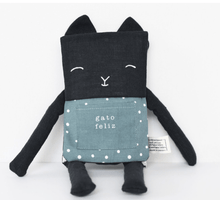Flippy Cat Friend Spanish - Make Me Yours Toy Studio