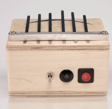 Zoots Kalimba - Make Me Yours Toy Studio