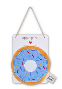 Sweet Treats Crinkle Blankets - Donut