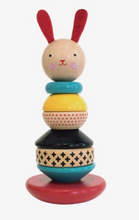 Bunny Modern Stacking Toy