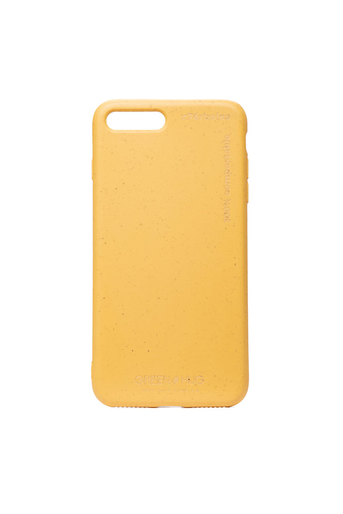 Green Hug Bio-Case