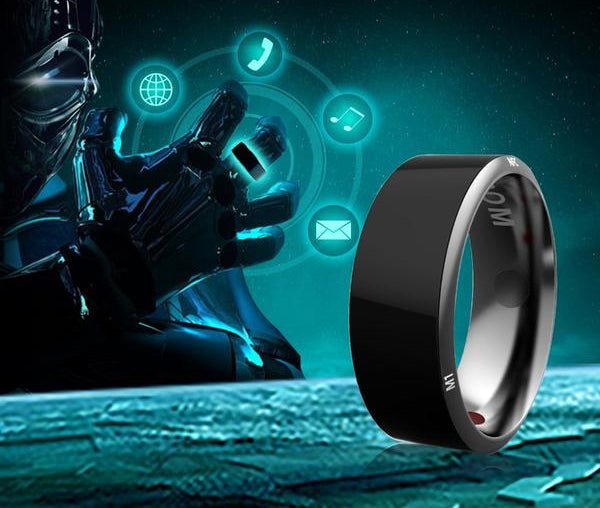 Magic Smart Rings