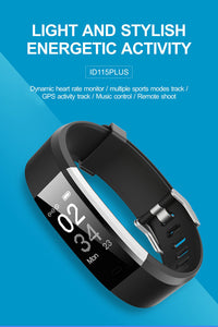 STYLISH SMARTWATCH - Wish-n-Bliss