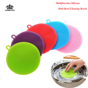 Magic Cleaning Brushes - Wish-n-Bliss