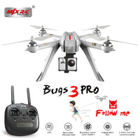1080HD GPS Drone Camera - Wish-n-Bliss