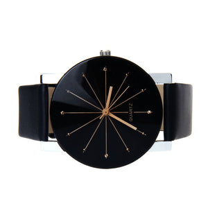 Stylish Men's Watch - Wish-n-Bliss