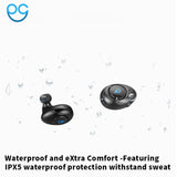 True Wireless Noise Reduction Binaural Stereo Earphone - Wish-n-Bliss