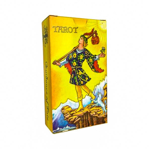 Tarot Traditionnel