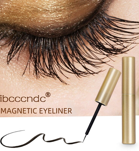 Magnetic Liquid Eyeliner(4ML)
