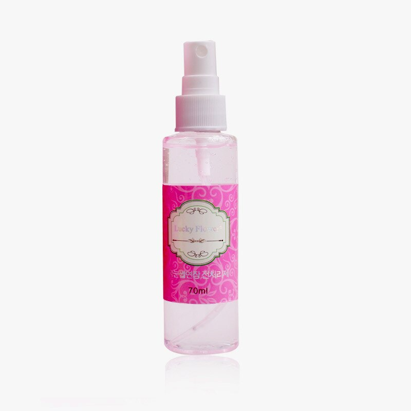 Professional Eyelash Cleaner (70ml)