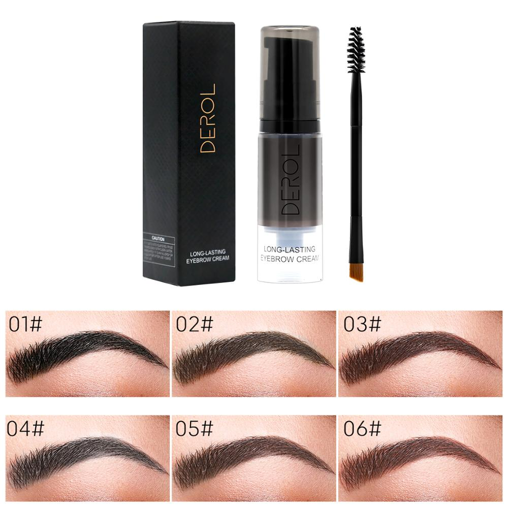 Waterproof Eyebrow Cream
