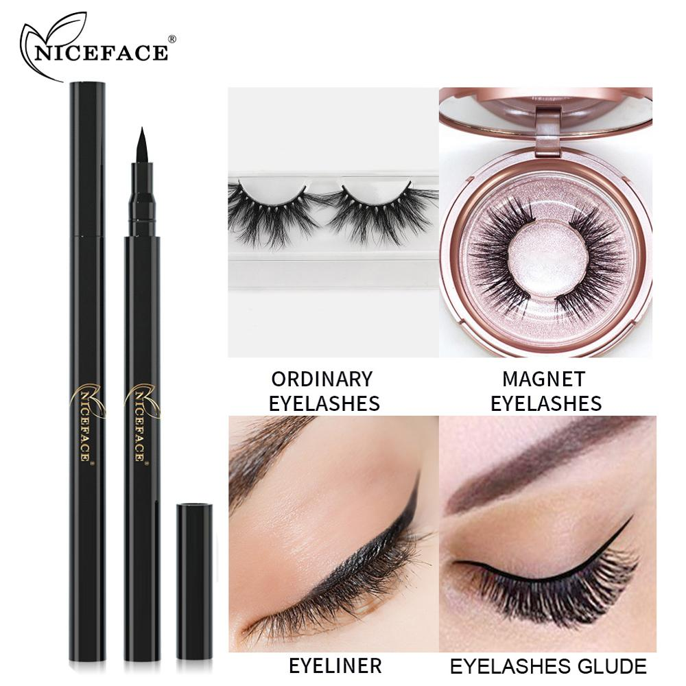 Magic Self-adhesive Liquid Eyeliner Pencil