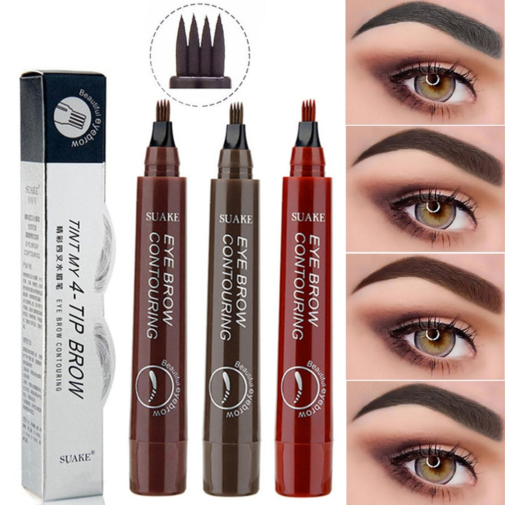 Eyebrow Pen (Waterproof)