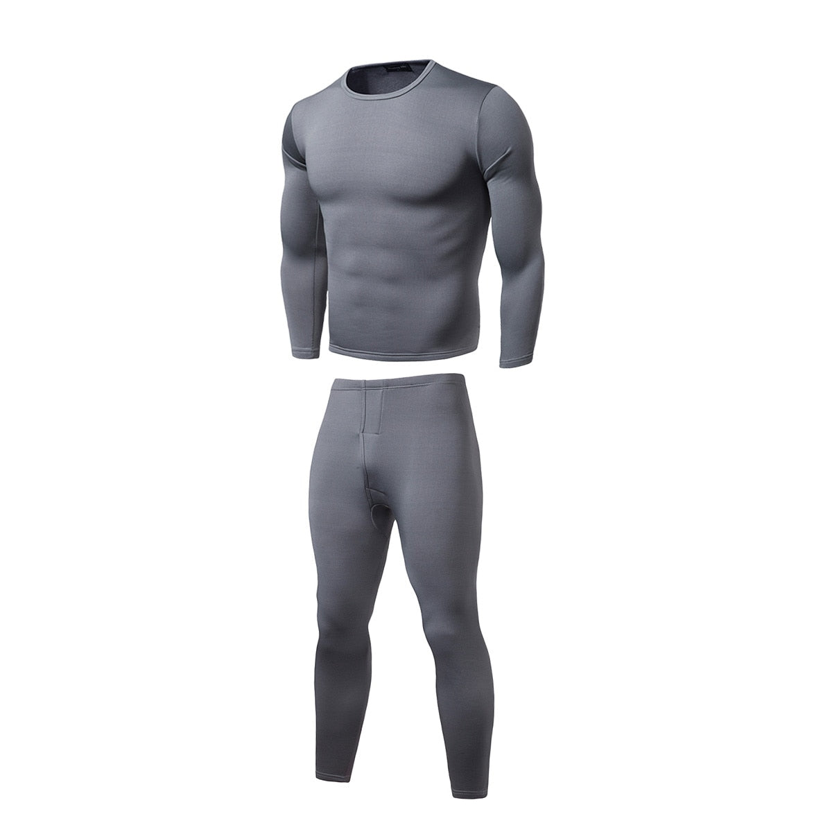 Men's Thermal Pajama Sets