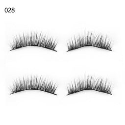 PICK YOUR STYLE - LUXURY MAGNETIC LASHES (Single Sets)